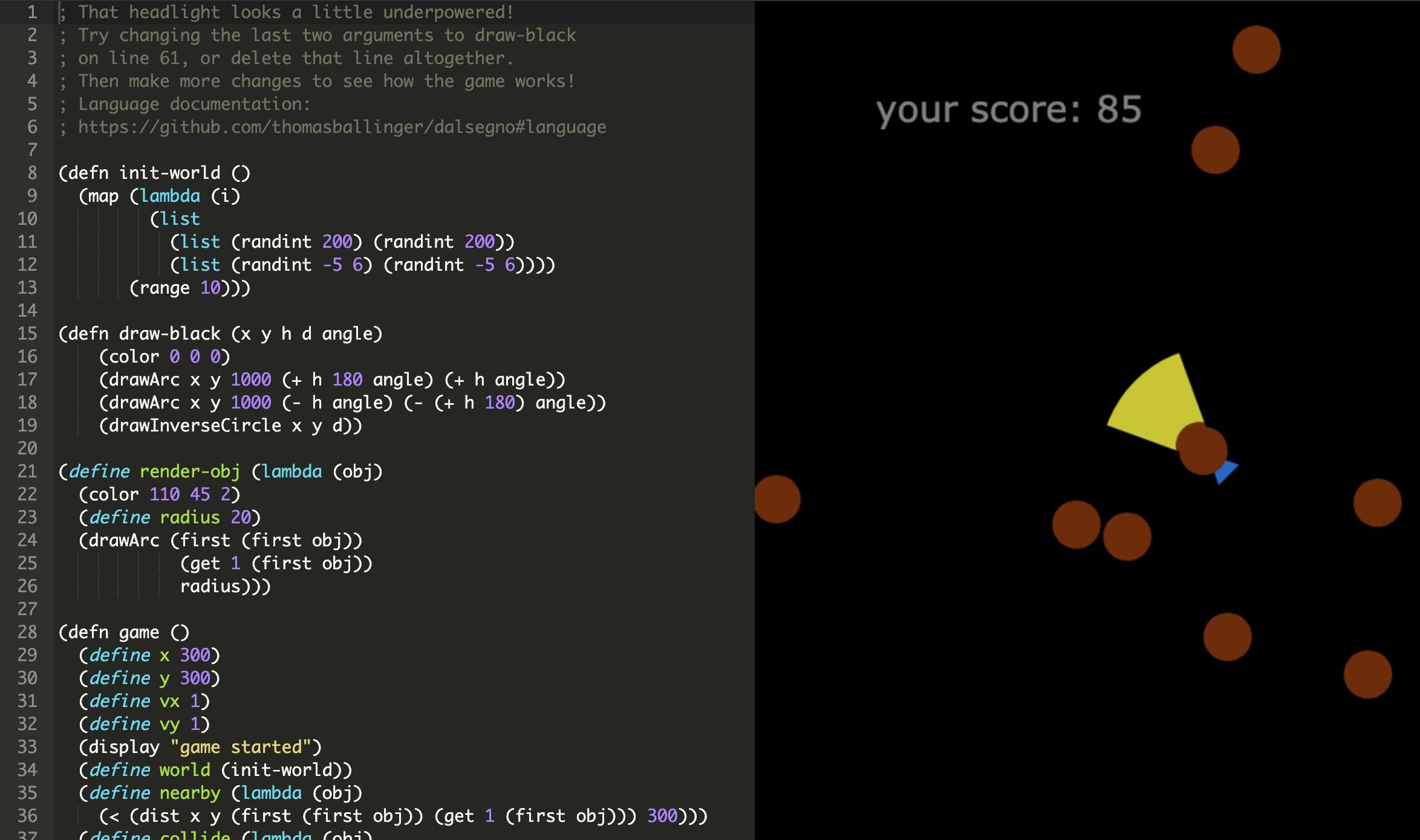 nicholasbs - Joy of Computing